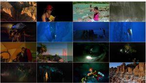 دانلود مستند سفر به غارهای شگفتانگیز 2001