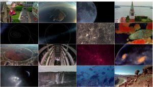 دانلود مستند سفر کیهانی با دوبله فارسی Cosmic Voyage 1996