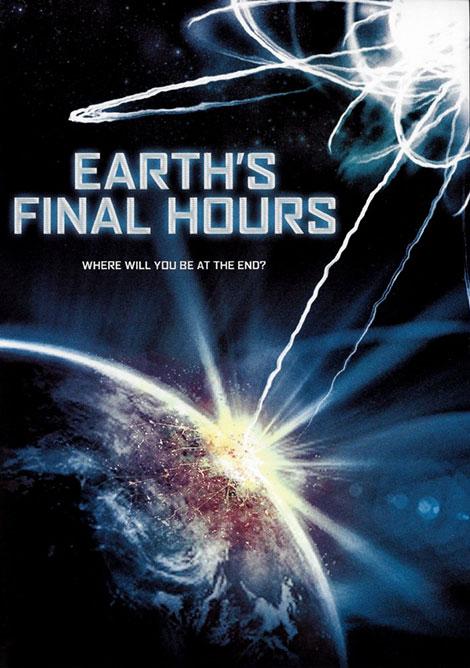 دانلود دوبله فارسی فیلم Earth's Final Hours 2012
