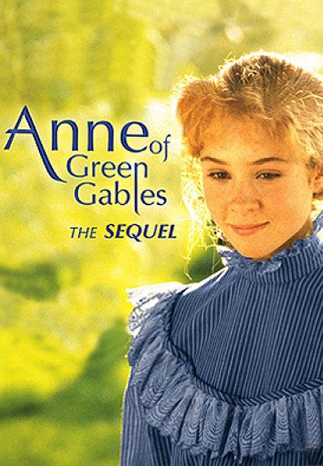 دانلود دوبله فارسی رویای سبز آنه Anne of Green Gables 1987