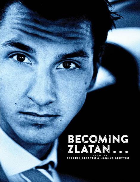 دانلود مستند ظهور زلاتان با دوبله فارسی Becoming Zlatan 2015