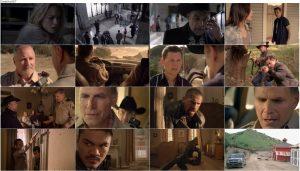 دانلود فیلم یک قدم تا مرگ با دوبله فارسی Close Range 2015