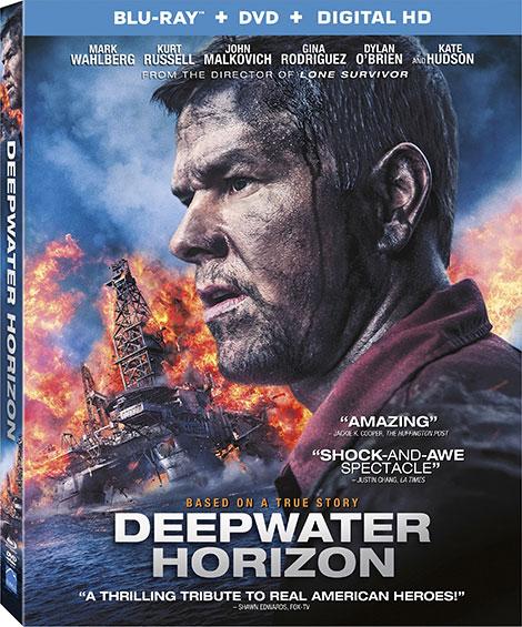 دانلود فیلم دیپ واتر هورایزن با دوبله فارسی Deepwater Horizon 2016