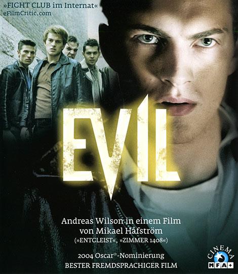 دانلود فیلم شیطان با دوبله فارسی Evil 2003