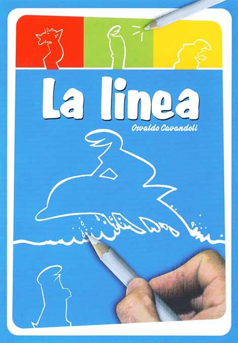 دانلود انیمیشن سریالی آقای خط La Linea 1972-1991 Complete