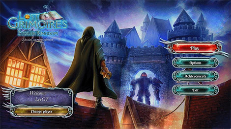دانلود بازی Lost Grimoires: Stolen Kingdom Final