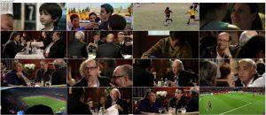 دانلود دوبله فارسی مستند مسی Messi The Movie 2014