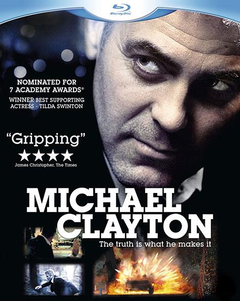 دانلود دوبله فارسی فیلم مایکل کلایتون Michael Clayton 2007