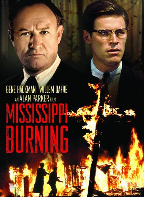 دانلود دوبله فارسی فیلم می سی سی پی در آتش Mississippi Burning 1988