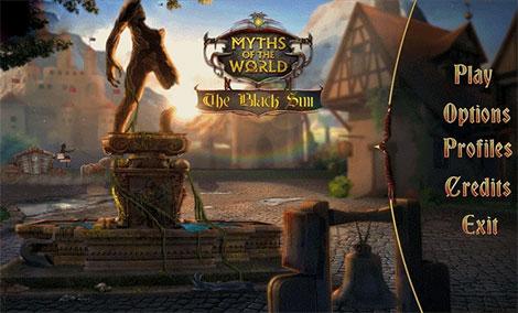 دانلود بازی Myths of the World 11: The Black Sun Collector's Edition
