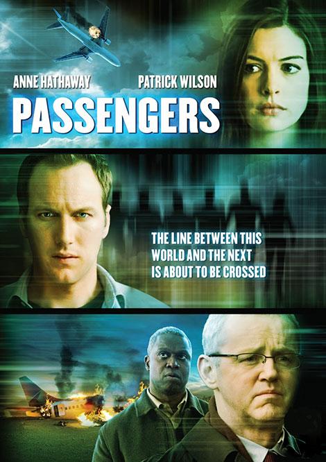 دانلود فیلم مسافران با دوبله فارسی Passengers 2008