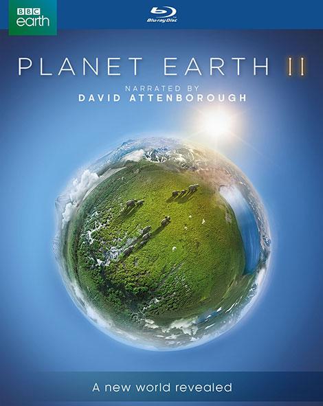 دانلود مستند سیاره زمین 2 با دوبله فارسی Planet Earth II