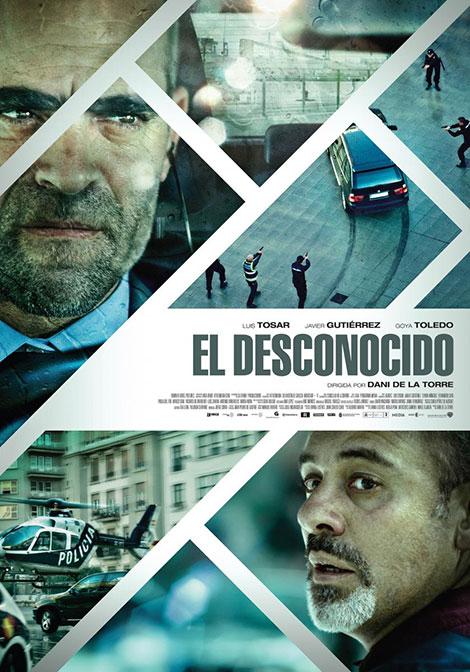 دانلود فیلم کیفر با دوبله فارسی Retribution 2015