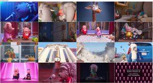 دانلود انیمیشن Sing 2016