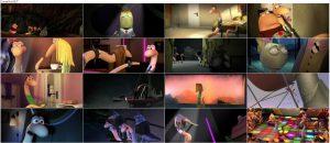 دانلود انیمیشن Disco ormene 2008