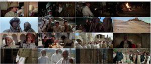 دانلود فیلم مردی که میخواست سلطان باشد با دوبله فارسی