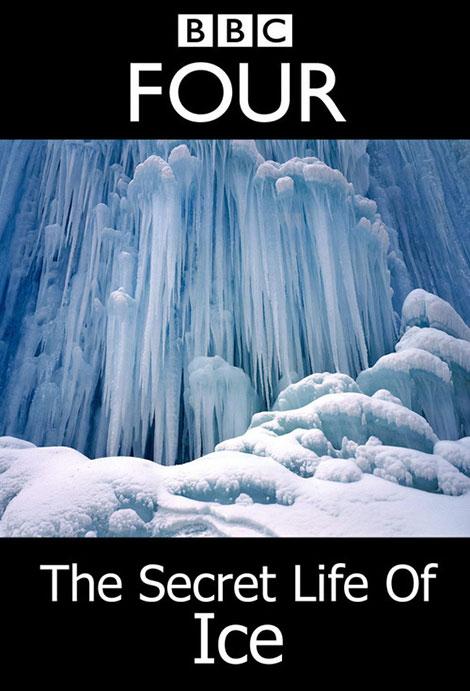 دانلود دوبله فارسی مستند The Secret Life of Ice 2011