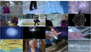 دانلود مستند زندگی اسرار آمیز یخ با دوبله فارسی