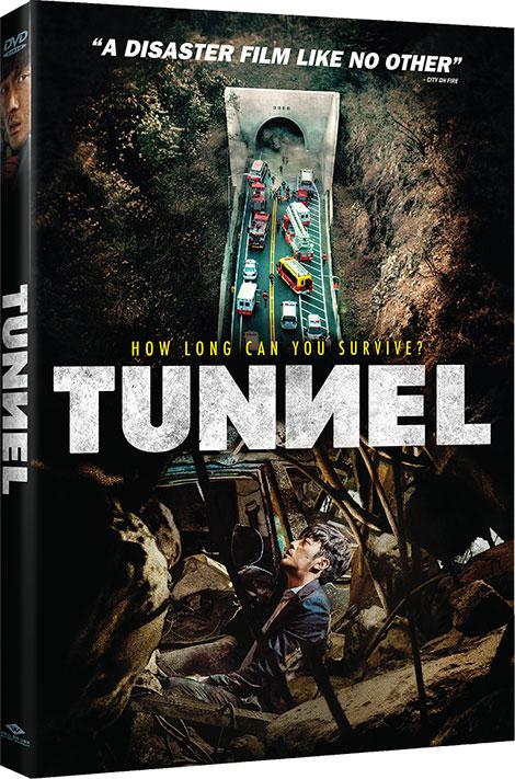 دانلود فیلم تونل با دوبله فارسی Tunnel 2016