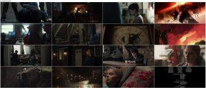 دانلود فیلم افسانه درخت با دوبله فارسی A Monster Calls 2016