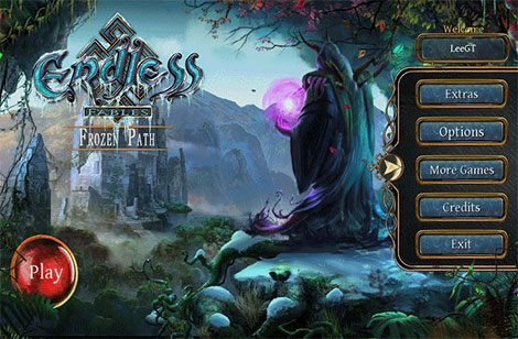 دانلود بازی Endless Fables 2: Frozen Path Collector's Edition Final