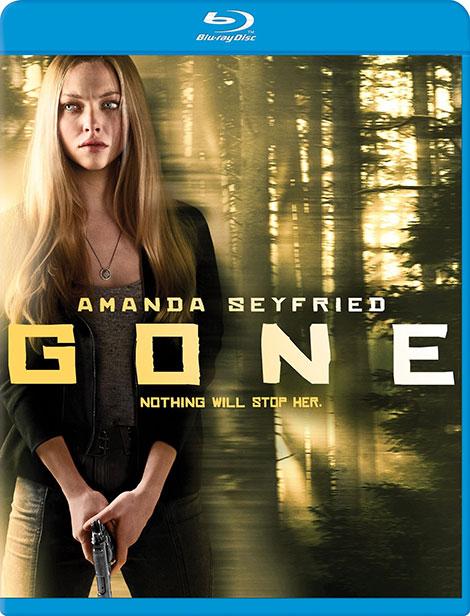 دانلود فیلم گمشده با دوبله فارسی Gone 2012