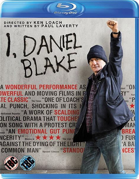 دانلود دوبله فارسی فیلم من، دنیل بلیک I, Daniel Blake 2016