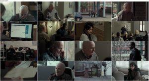 دانلود فیلم من دنیل بلیک با دوبله فارسی