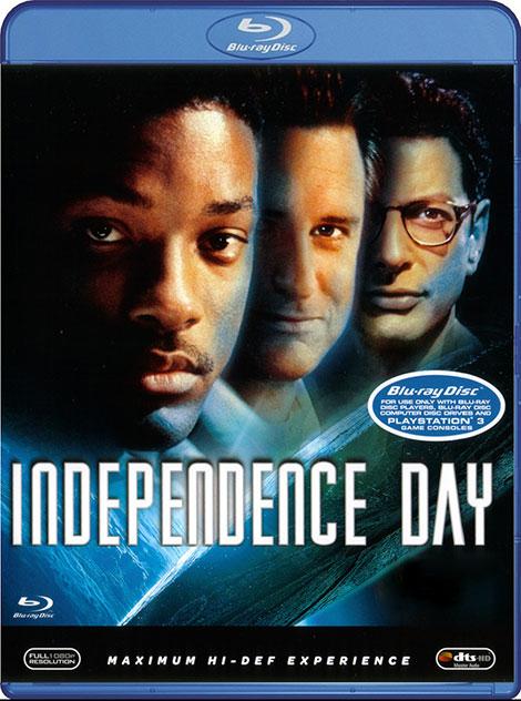 دانلود دوبله فارسی فیلم روز استقلال Independence Day 1996