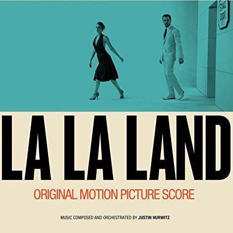 دانلود آلبوم موسیقی فیلم لا لا لند La La Land 2016 OST