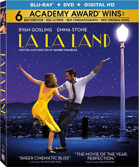 دانلود فیلم لا لا لند La La Land 2016
