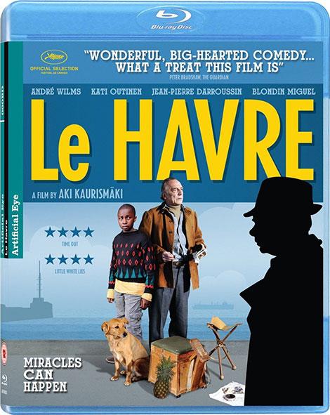 دانلود دوبله فارسی فیلم بندر لو آور Le Havre 2011