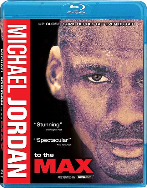 دانلود دوبله فارسی مستند Michael Jordan to the Max 2000