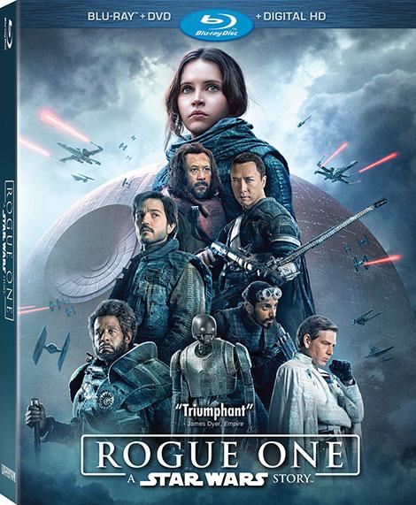 دانلود دوبله فارسی فیلم یاغی یک Rogue One 2016