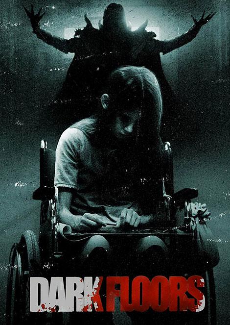 دانلود فیلم طبقات تاریک با دوبله فارسی Dark Floors 2008