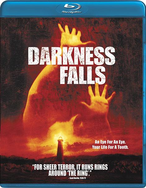 دانلود دوبله فارسی فیلم دارکنس فالز Darkness Falls 2003