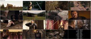 دانلود فیلم بنام پادشاه داستان محاصره سیاه چاله