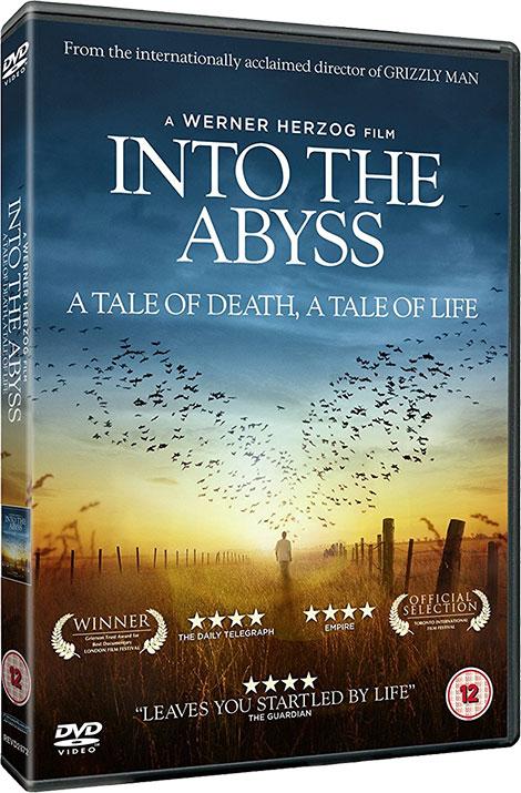 دانلود دوبله فارسی مستند درون ورطه Into the Abyss 2011