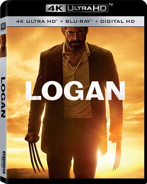دانلود فیلم لوگان با دوبله فارسی Logan 2017