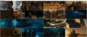 دانلود دوبله فارسی فیلم هیولای باستانی Primeval 2007