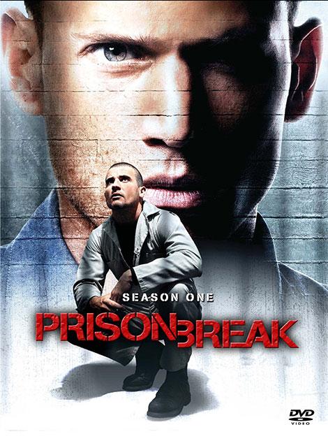 دانلود دوبله فارسی فصل اول سریال فرار از زندان Prison Break 2005
