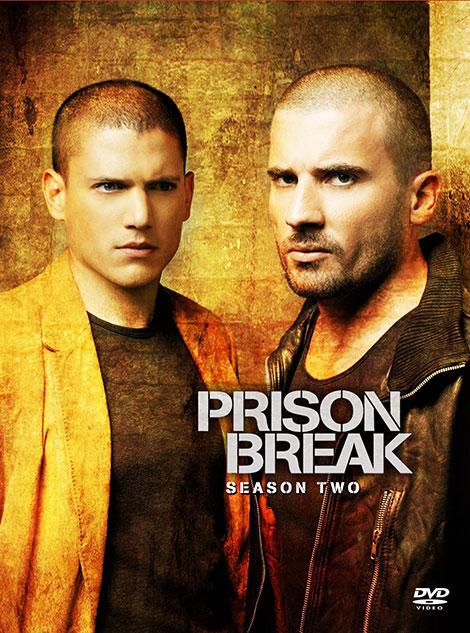 دانلود دوبله فارسی فصل دوم سریال فرار از زندان Prison Break 2006