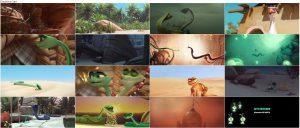 دانلود انیمیشن صحرا Sahara 2017