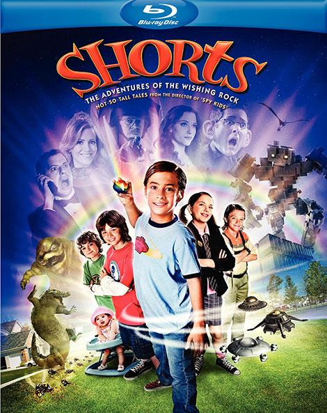 دانلود فیلم فسقلی ها با دوبله فارسی Shorts 2009