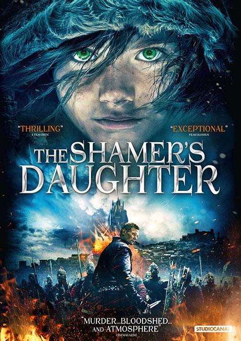 دانلود دوبله فارسی فیلم The Shamers Daughter 2015
