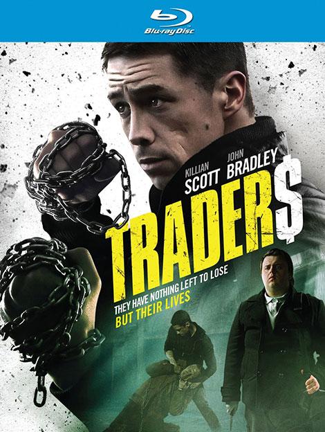 دانلود فیلم سوداگران با دوبله فارسی Traders 2015
