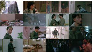 دانلود فیلم فردایی بهتر با دوبله فارسی A Better Tomorrow 1986
