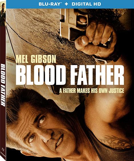 دانلود فیلم پدر هم خون با دوبله فارسی Blood Father 2016