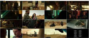 دانلود فیلم پدر خونی با دوبله فارسی Blood Father 2016