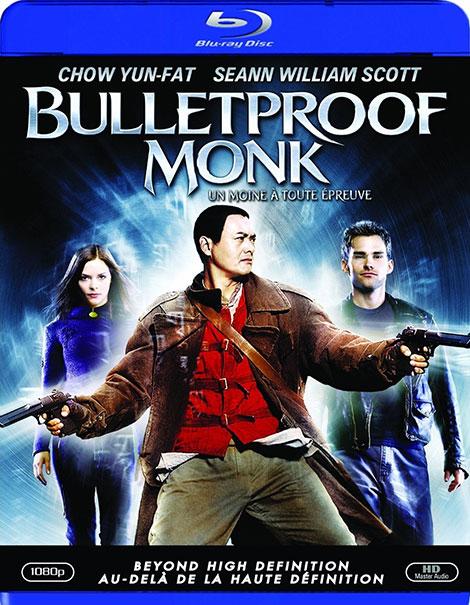 دانلود دوبله فارسی فیلم کاهن ضد گلوله Bulletproof Monk 2003